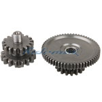 Compound Gear for CG 200-250cc Water/Air Cooled Engine