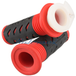 40mm Left and Right Handle Bar Grip for All Kinds of Dirt Bikes