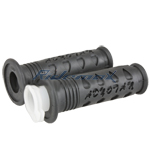 X-PRO<sup>®</sup> 30mm Left And Right Handle Bar Grip For All Kinds Of Dirt Bikes & Scooters
