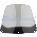 Windshield for Roketa 150cc MC-13-150 and 250cc MC-13-250 Moped Scooter