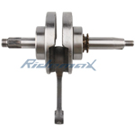 Crank Shaft for 70cc Dirt Bikes, Go Karts and ATVs