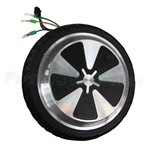 "6.5"" Wheel Assembly with Motor for Self balancing Electric Scooter Hoverboard, Free Shipping!"