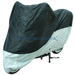 Motorcycle & Scooter Cover - XX-Large Size,free shipping!