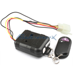 Remote Control Set for 110-125cc ATVs