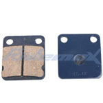 Disc Brake Pads for ATVs & Dirt Bikes & Go Karts