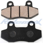 Brake Pad for ATVs & Dirt Bikes & Go Karts & Scooters
