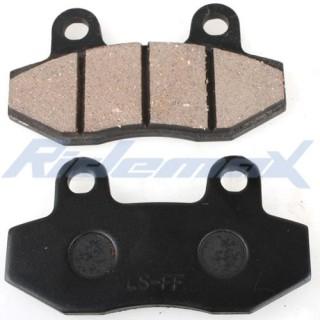 how to change brake pads dirt bike