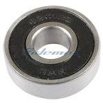 6201 Bearing For ATVs, Dirt Bikes, Go Karts & Scooters,free shipping!
