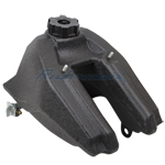 Gas Tank for 50cc-125cc ATVs