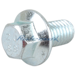 M8x14 Hex Flange Bolt