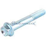 M10x70 Hex Flange Bolt