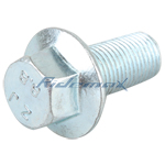 M12x25 Hex Flange Bolt
