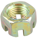 M14x1.5 Hex Concave Nut