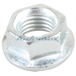 M10 Flange Nut