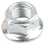 M12 Autolocking Nut