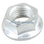 M12 Flange Nut