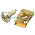Clip & Tapping Screw