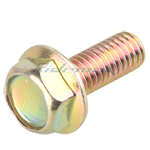 M6x16 Hex Flange Bolt