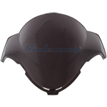 Windscreen For Suzuki Hayabusa GSXR 1300 GSXR1300 1996-2007 Windshield black