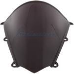Black Windscreen Windshield For HONDA CBR600 RR 07-10