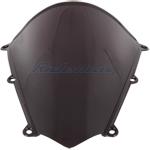 Black Windscreen Windshield For HONDA CBR600 RR 2007 2008 2009 2010