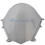 Chrome Windscreen Windshield HONDA CBR600 RR 07-10