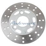 X-PRO<sup>®</sup> Front Disc Brake Rotor for 50cc Scooter