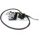 Front Hydraulic Brake Assembly for 150cc & 250cc Scooter
