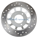 Front Disc Brake Rotor for GY6 150cc & 250cc Scooter Moped