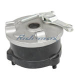 Left Brake Drum Assembly for 50cc 70cc 90cc 110cc 125cc ATVs