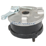 Right Brake Drum Assembly for 50cc-110cc ATVs