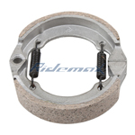 Brake Shoe for 50cc Scooters and 50cc-70cc Dirt Bikes