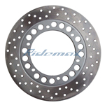 Front Disc Brake Rotor for 150cc & 250cc Scooter free shipping!