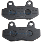 Brake Pads for Scooters