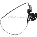Front Hydraulic Brake ASSY for Appllo Dirt bike
