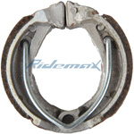 Brake Shoe for 50cc 70cc 90cc 110cc 125cc ATVs