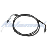 "78.7"" Throttle Cable for 150cc & 250cc Scooter"