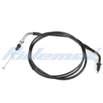 "87.4"" Throttle Cable for 150cc Scooter"