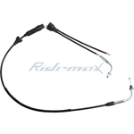 Throttle Cable for YAMAHA PW80 2-Stroke Dirt Bikes,free shipping!