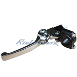 Folding Clutch Lever Assembly for 50cc-250cc Dirt Bikes