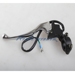 "5.6"" Rear Brake Lever for GY6 50cc & 150cc Scooters"