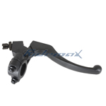 Right Brake Lever Assembly for 50cc-125cc Dirt Bikes,free shipping!