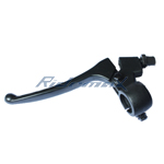 Clutch Lever Assembly for 50cc-250cc Dirt Bikes