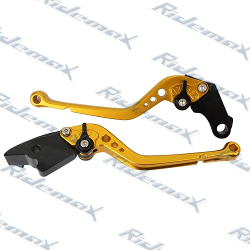 A Pair CNC Brake Clutch Levers Fit For Honda CBR929RR 2000-2001