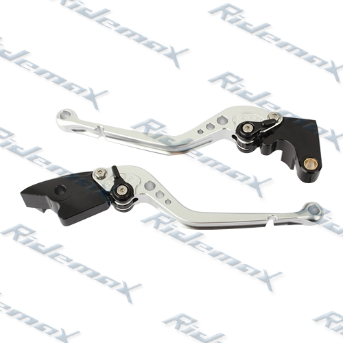 A Pair CNC Brake Clutch Levers Fit For Honda  CBR600RR 2003-2006  CBR954RR 2002-2003