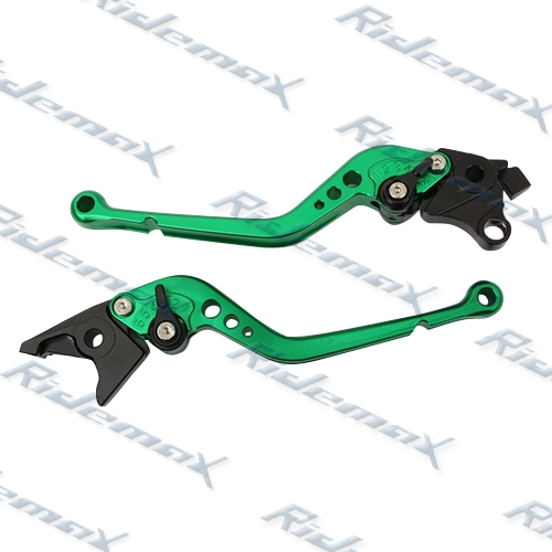 A Pair CNC Brake Clutch Levers Fit For Suzuki  HAYABUSA/GSXR1300 2008-2010 HAYABUSA/GSXR1300 2008-2012