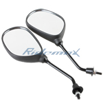 Rearview Mirror for 50cc 150cc 250cc Scooter