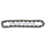 Oil Pump Chain for GY6 150cc Scooters, Go Karts & ATVs