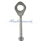 Chain Adjuster for ATVs & Dirt Bikes