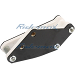 Chain Guard for 50-250cc Dirt Bikes